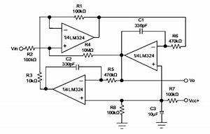 related keywords suggestions for lm324 projects With lm324 quad op amp