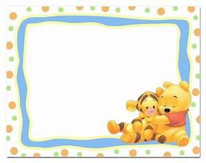 winnie the pooh printable invitation template free With winnie the pooh birthday invitations templates