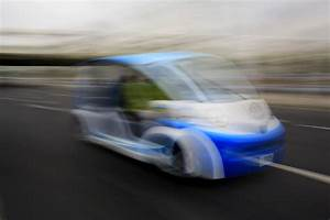 In China, low-speed electric vehicles are driving high ...