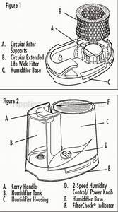 Parts For Scm1702