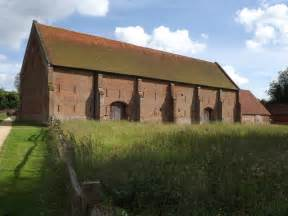 Basing Barn by Tithe Barn Basing 169 Colin Smith Geograph Britain