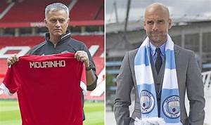Manchester United v Manchester City: 10 things to look out ...