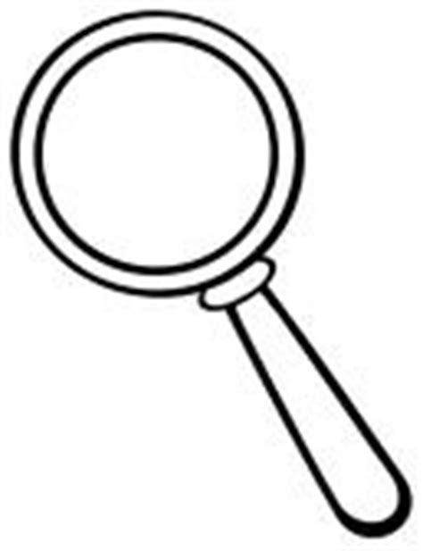 17 Best images about Glass Sketch   Magnifying glass