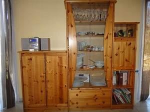 Meuble En Pin Massif Scandinave : vends ensemble de meuble en pin massif de chez coktail chainaz les frasses ~ Melissatoandfro.com Idées de Décoration