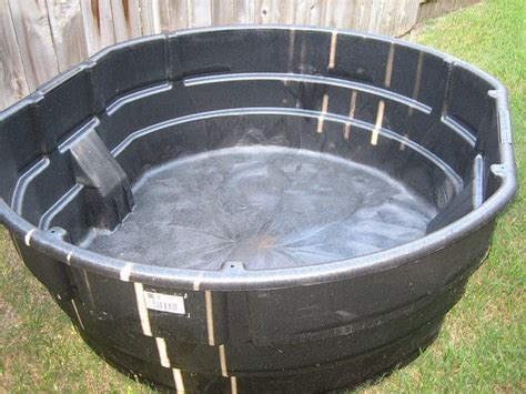 Chaires Elementary After School Program by 14 Galvanized Stock Tank Bathtub Water Trough Tub