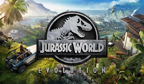 Pc Jurassic World Evolution Game Save Save Game File