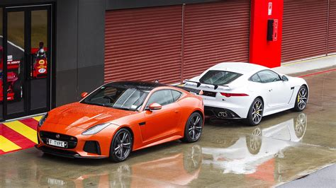 Jaguar F-type Svr Nz Review 2016