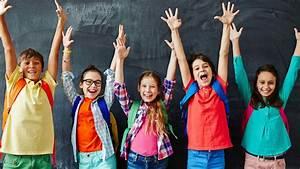 Regreso a clases: 6 estrategias para ayudar a tus hijos a ...
