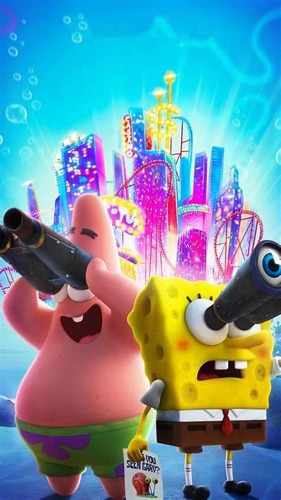 Spongebob Run Sponge Bob Iphone Esponja Wallpapers