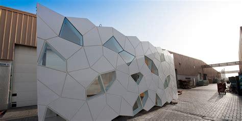 revitcitycom composite facade cladding frp facade  rak gateway
