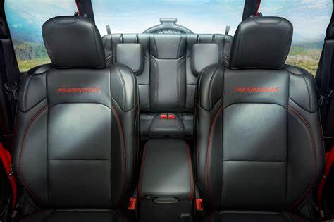 jeep wrangler interior meet the 2018 jeep wrangler