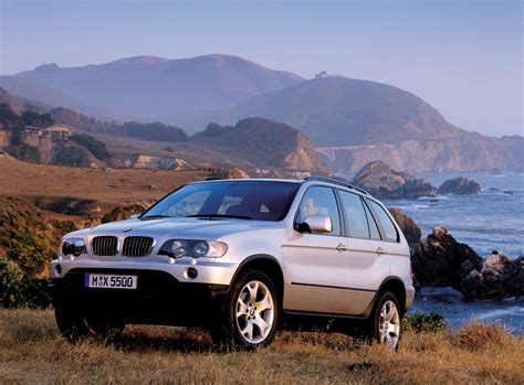 Used Bmw X5 Review