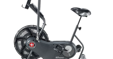 Assault Air Bike Vs Schwinn Ad6 | Exercise Bike Reviews 101