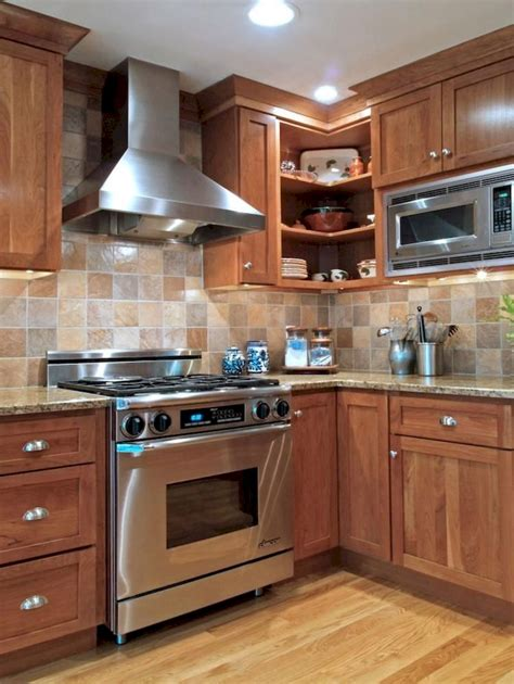 However, figuring out the best backsplash designs to pair with your gray kitchen cabinets can be somewhat confusing. Stunning Kitchen Backsplash Ideas - javgohome-Home Inspiration
