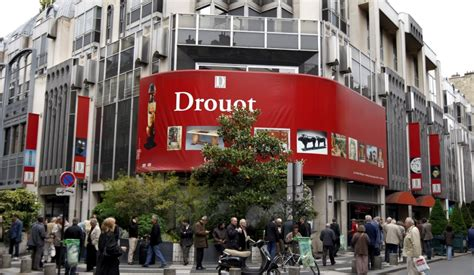 walk discovery of auction halls drouot covered passages and district grands bd events