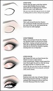 67 Best Images About Makeup For Hooded Eyes On Pinterest