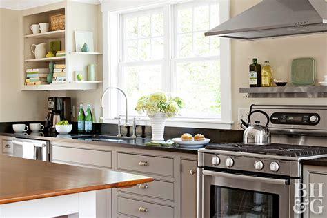 Small Kitchen Ideas Traditional Kitchen Designs  Better