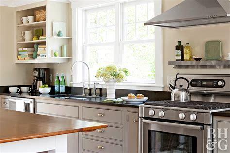 Small Kitchen Ideas: Traditional Kitchen Designs   Better