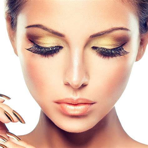 photo de maquillage maquillage de mariage pensez 224 explorer le visage