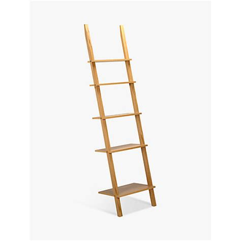Buy Narrow Bookcase by Buy Lewis Colosseum Narrow Bookcase Fsc Certified