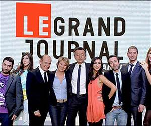 M6 Replay Journal : le grand journal replay sur cnews ~ Medecine-chirurgie-esthetiques.com Avis de Voitures