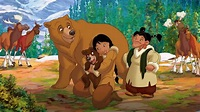 Brother Bear 2 (2006) - AZ Movies