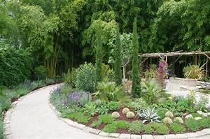 Jardin Paysager Exemple : festival des jardins 2011 chaumont sur loire 10 le jardin m dit rran en ~ Melissatoandfro.com Idées de Décoration