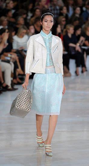Louis Vuitton Spring 2012 Collection