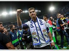 Real Madrid RealMadrid_FR Twitter