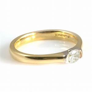 18ct yellow gold diamond engagement ring from wrights With diamond yellow gold wedding rings