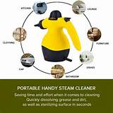 Pictures of Non Chemical Carpet Steam Cleaner