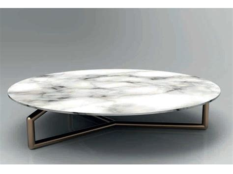 White Round Coffee Table. Simple Coffee Table White Round