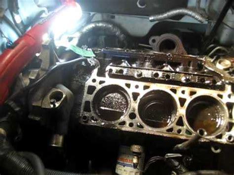how do cars engines work 2002 pontiac montana user handbook pontiac montana 2002 engine repair youtube