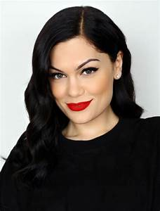 Jessie J - Portraits Photoshoot during FLZ's Jingle Ball ...