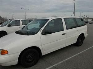 Buy Used 1998 Ford Windstar Cargo Van In Norfolk  Virginia