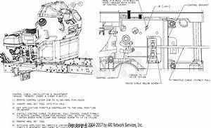 34 Cub Cadet Lt1050 Drive Belt Diagram