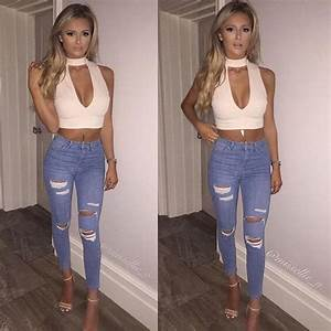Clubbing Outfit Ideas With Jeans | www.pixshark.com - Images Galleries With A Bite!