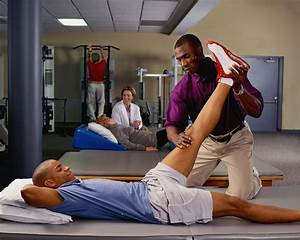 Sports Massage Therapy Complements Sports and Fitness Massage therapy