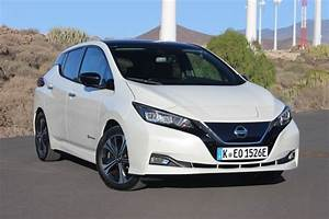 Autonomie Nissan Leaf : nissan leaf e plus autonomie allong e des tarifs ~ Melissatoandfro.com Idées de Décoration