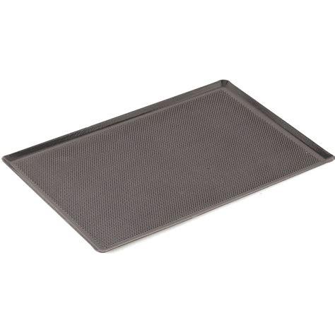 silicone baking sheet perforated cuisine walmart paderno