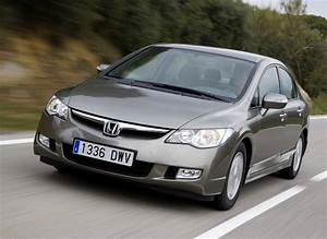 Honda Civic Hybride : honda civic hybrid 2005 2010 prices in pakistan pictures and reviews pakwheels ~ Gottalentnigeria.com Avis de Voitures