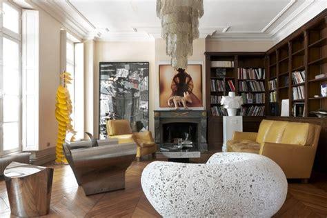 versailles home   parisian collector wsj