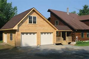 adorable 24x36 garage kit the better garages energy With 24x36 garage kit