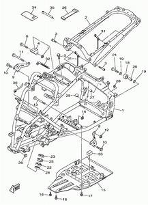 Yamaha Raptor 700 Wiring Diagram
