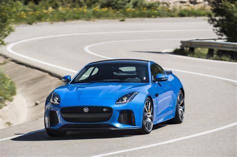 Jaguar Type Svr Review Caradvice