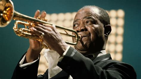 louis armstrong mini biography biography