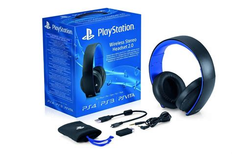 gutes headset für ps4 headset gold 7 1 wireless stereo sem fio sony ps4 ps3 vita