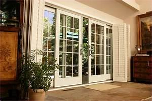 Charming Exterior Patio Doors For Home – Patio Doors