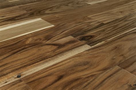 engineered hardwoods jasper engineered hardwood nakai acacia collection natural acacia 4 7 8 quot