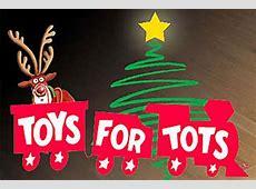 2016 Toys For Tots Drop Off Locations 1015 WBNQFM